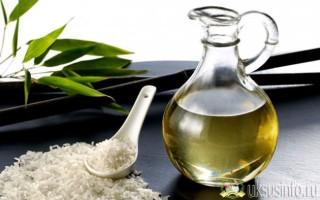 Рисовый уксус: состав, применение и приготовление в домашних условиях