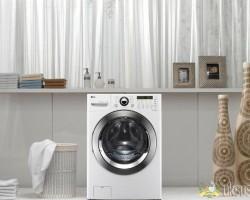 Как правильно почистить стиральную машину-автомат уксусом