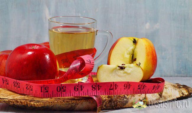 В борьбе с лишним весом