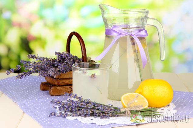 Шипучка для детей с лимонной кислотой