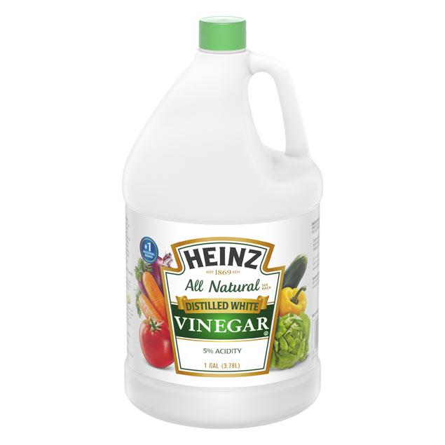 Оригинальный white vinegar
